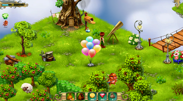 Screenshot of Airworld