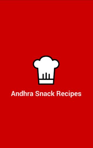 Andhra Snack Recipes