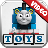 Toy Trains | Children's Video