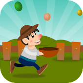 Egg Drop : Arcade Game