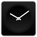 Modern clock widget B-Me Clock icon