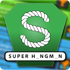 Super Hangman Pro icon