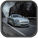 Coches Live Wallpapers icon