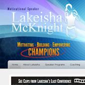 LakeishaSpeaks