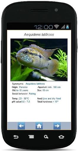 MyWaterwold – Aquarium Guide