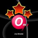 omy Showbiz logo