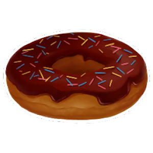 Topping Donut for PC and MAC