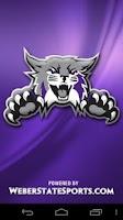 Screenshot of Weber State Wildcats: Premium