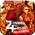Zombie Fields Reloaded! icon