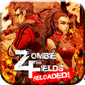 Zombie Fields Reloaded!