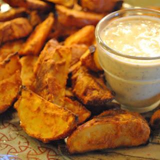 Truck Stop Jo Jo Potatoes
