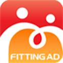 피팅애드-돈버는앱 icon