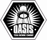 Logo for Oasis Texas Brewing Company