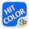 Hit Colour GO Launcher Theme icon