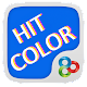Hit Colour GO Launcher Theme v1.0