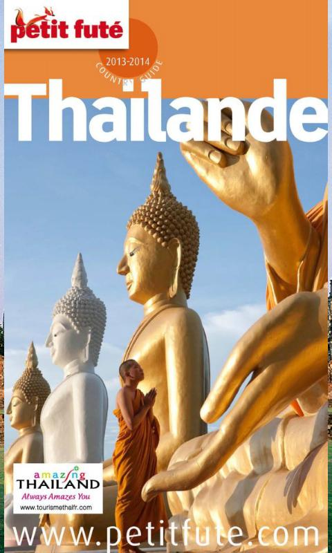 Thaïlande 2013/14 - screenshot