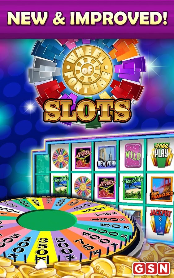 best free slots casino & bingo apps