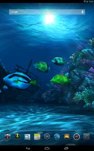 Ocean HD v1.8