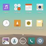 CM11 LG G3 theme v1.0.9