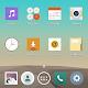 CM11 LG G3 theme v1.0.6