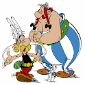 Asterix and the Golden Sickle icon