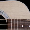 Acoustic Guitar Method: E-Folk logo