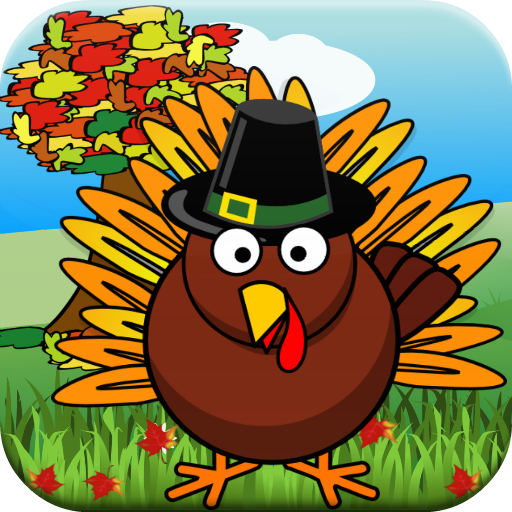 Thanksgiving Games Free Kids 教育 App LOGO-硬是要APP