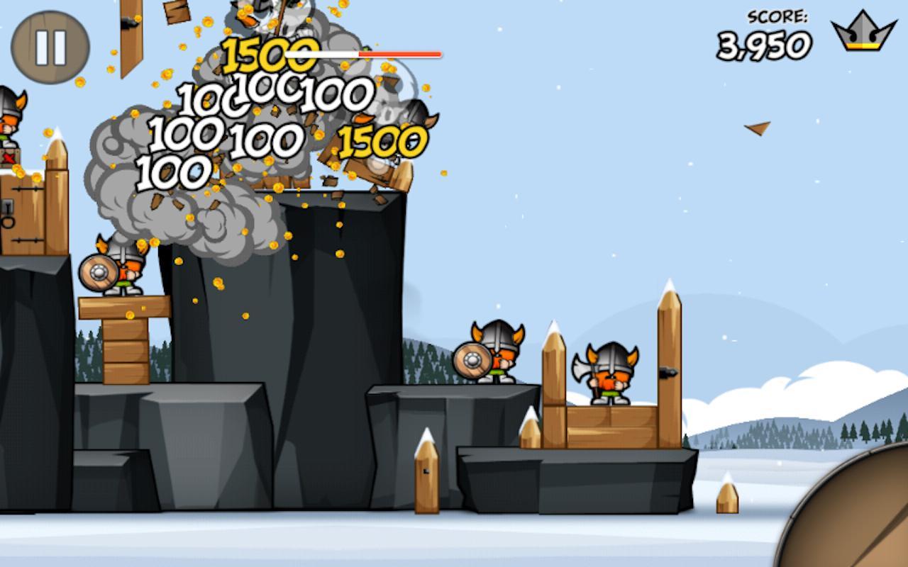 Siege Hero screenshot #4