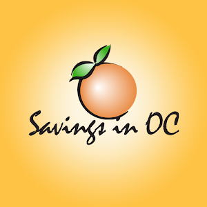 SavingsInOC Coupon App