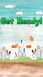 Tappy Bird - screenshot thumbnail