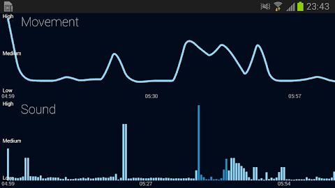 SleepBot - Sleep Cycle Alarm Screenshot 7