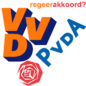 VVD PvdA Government Agreement