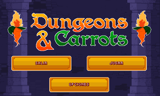 Dungeons Carrots