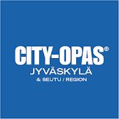 CITY-OPAS Jyväskylä & Region