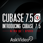 Intro Course For Cubase 7.5 icon