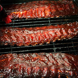 Sweet & Smoky Ribs