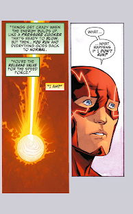 DC Comics Screenshot 31