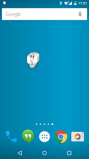 SmartTorch widget