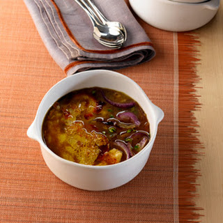 Bistro-Style French Onion Soup