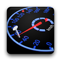 Speedlimit GPS Speed HUD logo