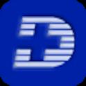 단국대병원 logo