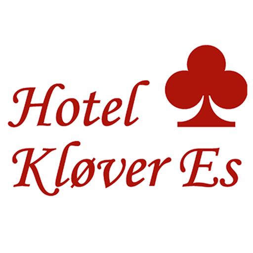 Hotel Kløver Es LOGO-APP點子