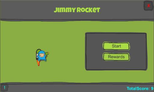 Jimmy Rocket