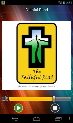 The Faithful Road