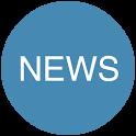 ライトニュース-ラジオも聞けるシンプルなNHK用RSSリーダ icon