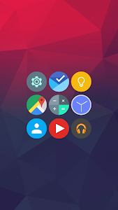 Elun - Icon Pack screenshot 2