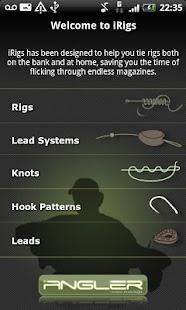 iRigs - Carp Fishing- screenshot thumbnail