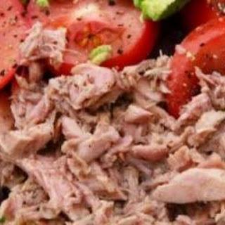 Bietjes-tonijn-aardappelsalade