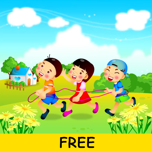 Free Nursery Rhymes Songs