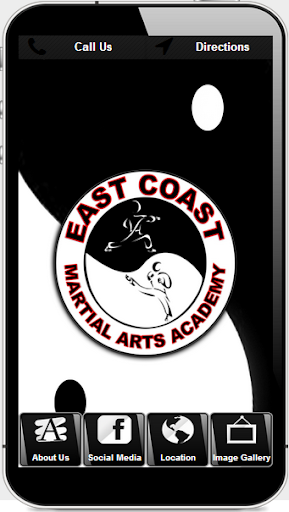 East Coast Martial Arts